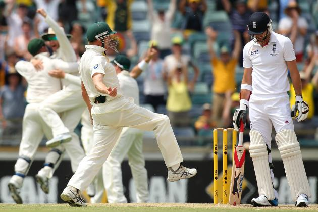 Australia vs. England, 4th Ashes Test: Date, Time, Live Stream, TV Info, Preview