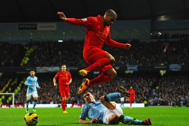 Manchester City vs. Liverpool: Live Stream Info and Final Score Prediction