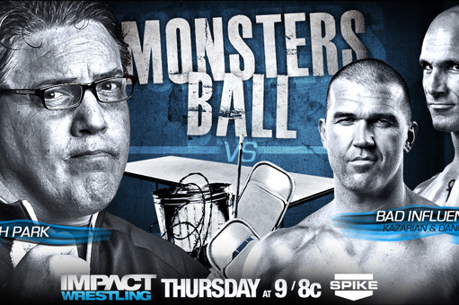 TNA Impact Wrestling: Complete Preview, Rumors, News and More for December 26