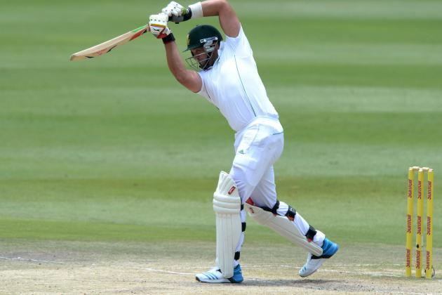 Jacques Kallis: Is It Time for South Africa to Think About Dropping Him?