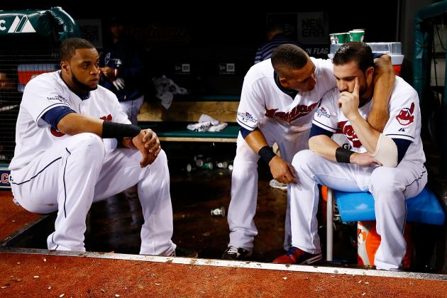 Will Indians' Lack of Activity This Offseason Cost Them a Playoff Spot?