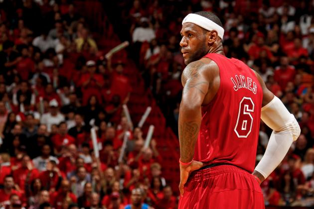 NBA Christmas Day Schedule 2013: Complete Viewer's Guide to Holiday Action