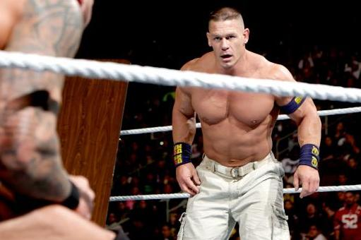 John Cena's Inclusion in Royal Rumble Would Hamper Battle Royal