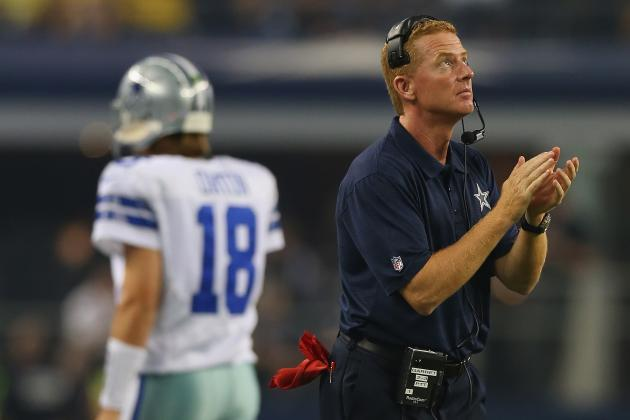 Dallas Cowboys: What You Need to Know Heading into Week 17