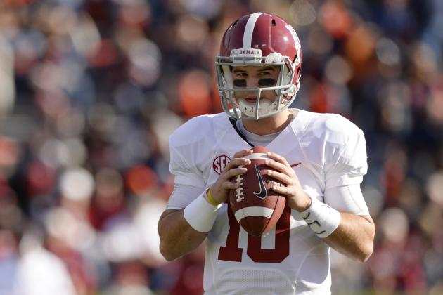 College Football Bowl Picks 2013: Predictions for Each Remaining Game of Season