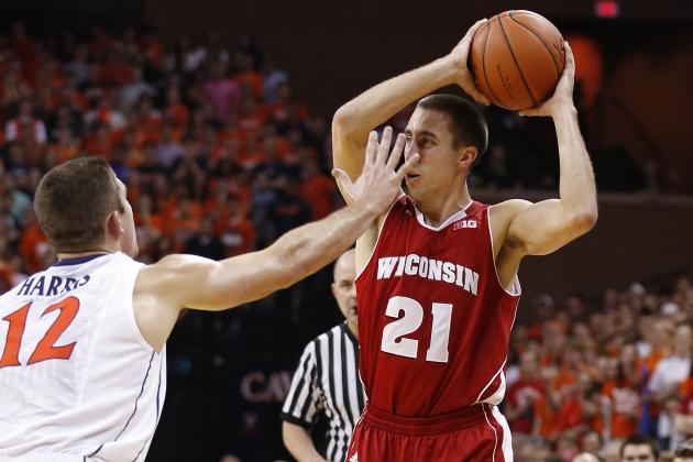 Josh Gasser Fights a Daily Battle with His Knee