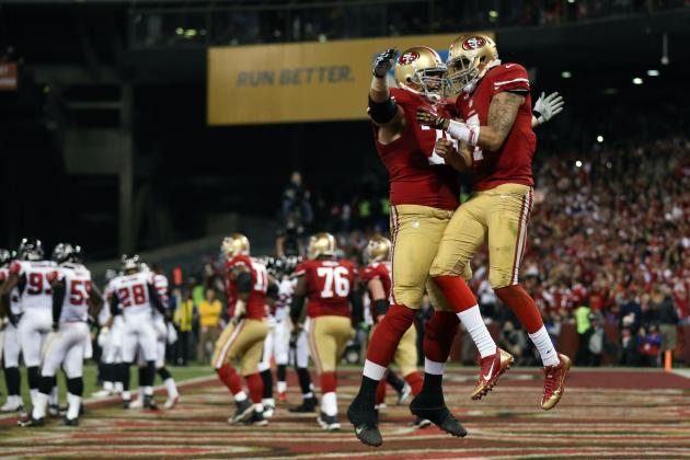 San Francisco 49ers Prove They're Still Super Bowl Threat with Resilient Win