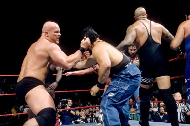 WWE Classic of the Week: Remembering the 1998 Royal Rumble Match