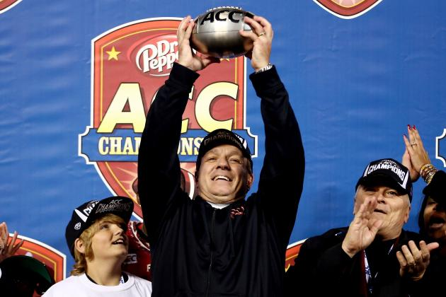 What Florida State National Championship Would Mean for ACC