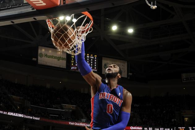 Detroit Pistons: Ranking the Pistons' Biggest Surprises in the Early Going