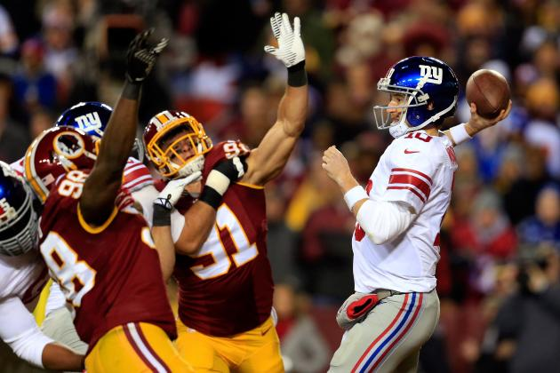 Washington Redskins: What You Need to Know Heading into Week 17