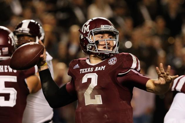 College Football Bowl Picks 2013: Updated Spread, Projections for Upcoming Games