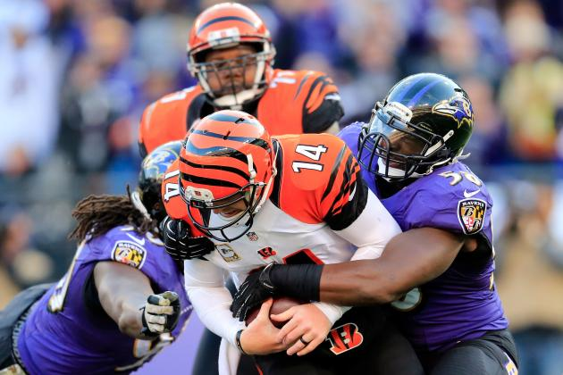 Baltimore Ravens vs. Cincinnati Bengals: Spread Analysis and Pick Prediction