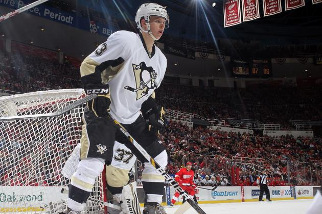 Breaking Down Olli Maatta's 2013-14 Calder Trophy Chances