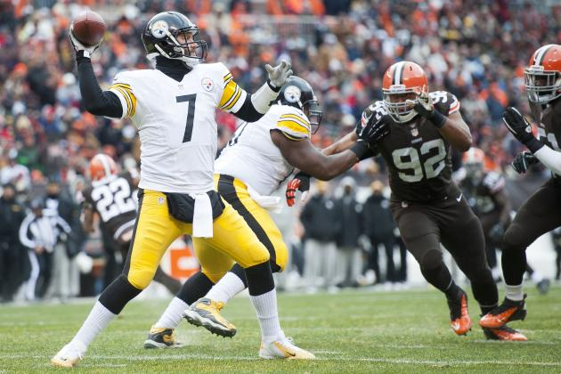 Cleveland Browns vs. Pittsburgh Steelers: Spread Analysis and Pick Prediction
