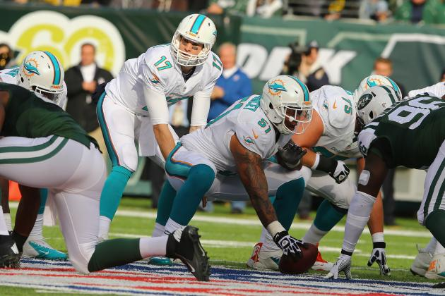 New York Jets vs. Miami Dolphins: Breaking Down New York's Game Plan