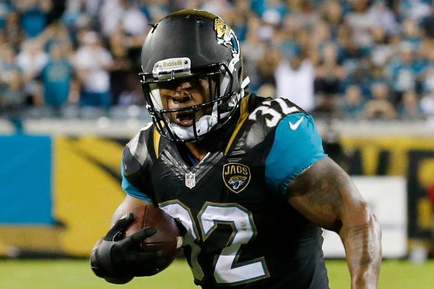 Inside the Jaguars: MJD Focused on the Present