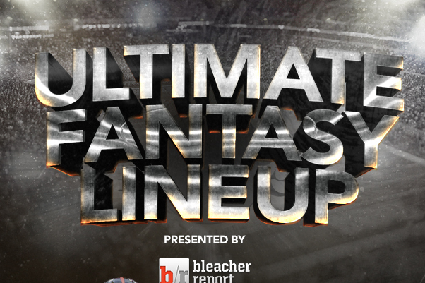 Ultimate Fantasy Football Week 16 Lineup