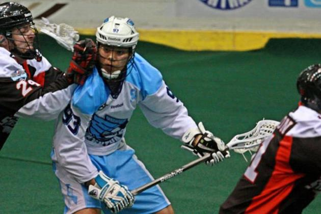 National Lacrosse League 2014 Top Season-Opening Fantasy Picks