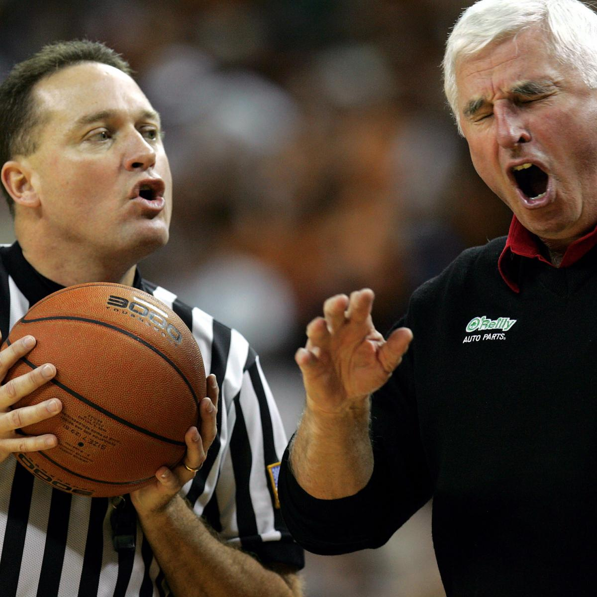 Bobby knight throwing chair gif - Bobby Knight Throwing Chair Gif 12