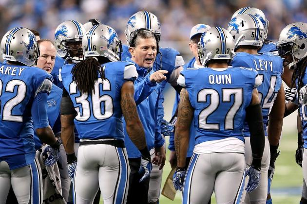 Where Do the Detroit Lions Go from Here?