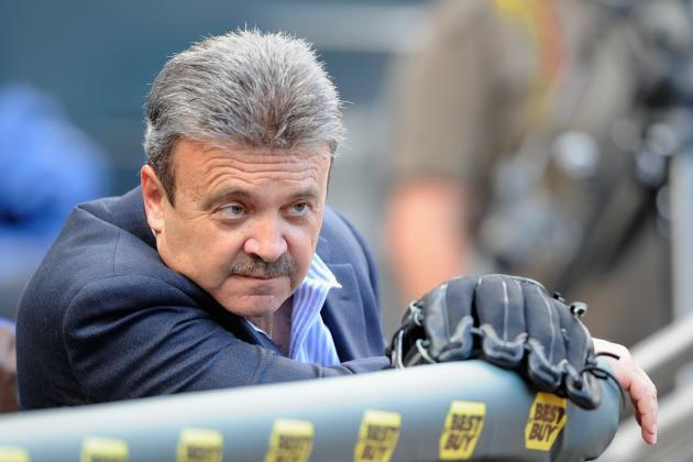 Colletti 'Pretty Much Done' with Offseason Moves