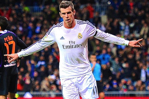 From Ronaldo to Bale, Casillas and Isco: Balague Reviews Real Madrid's 2013
