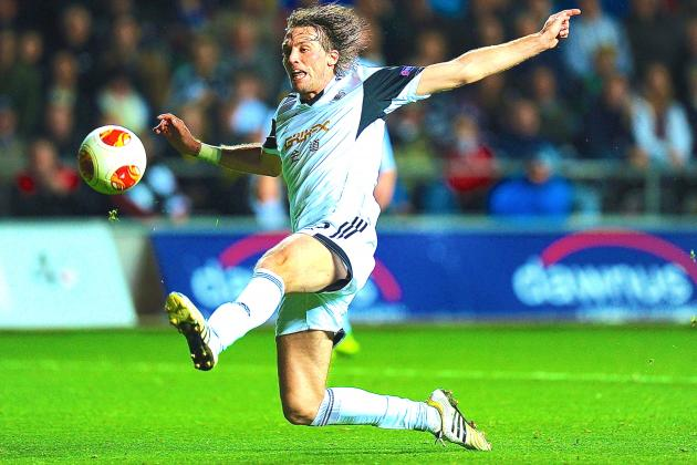 Michu Injury: Updates on Swansea City Star's Ankle and Return