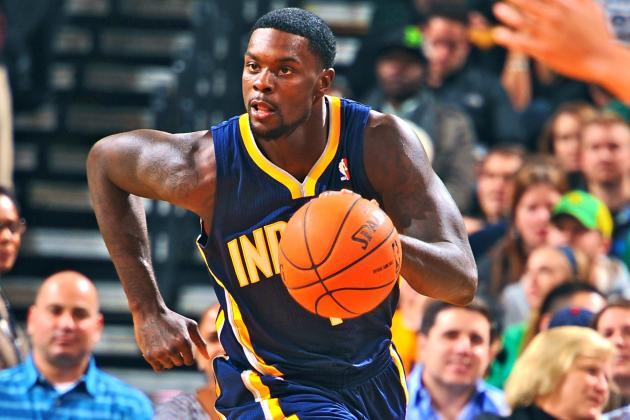 Why Lance Stephenson Is the NBA's Ultimate X-Factor