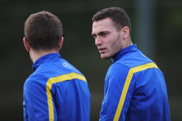 Arsenal Transfer News: Gunners Shouldn't Consider Selling Thomas Vermaelen