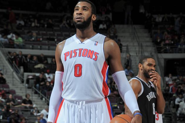 Why Didn't Anyone Know Andre Drummond Was Going to Be This Good?