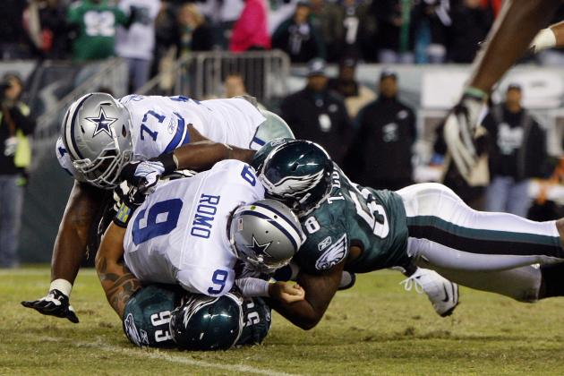 Philadelphia Eagles: What You Need to Know Heading into Week 17