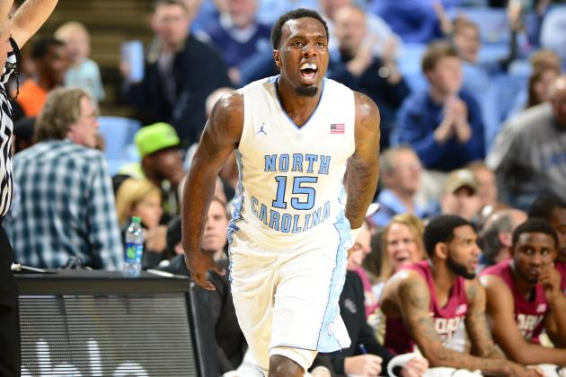 UNC Basketball: What's the Next Step for PJ Hairston After Losing Eligibility?