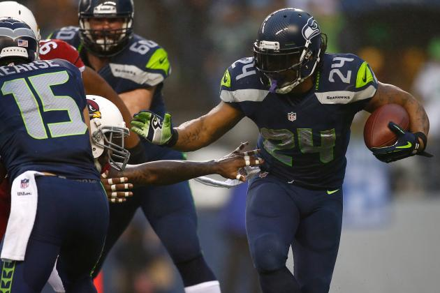 NFL Pro Bowl Roster 2014: Analyzing Least-Deserving Top Vote-Getters Thus Far