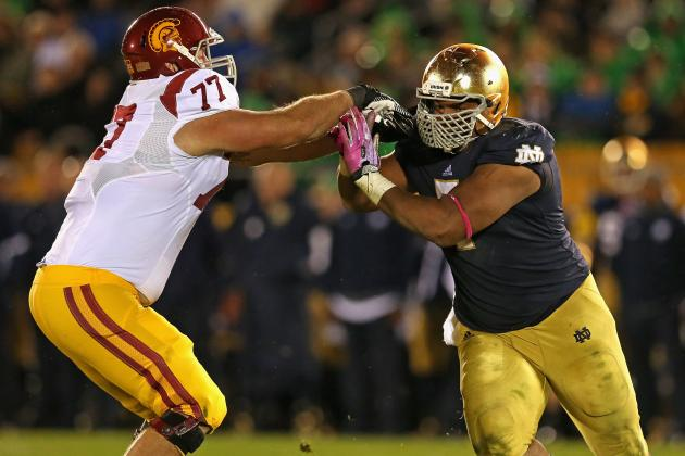 Notre Dame Football: Christmas Wishes for the Irish