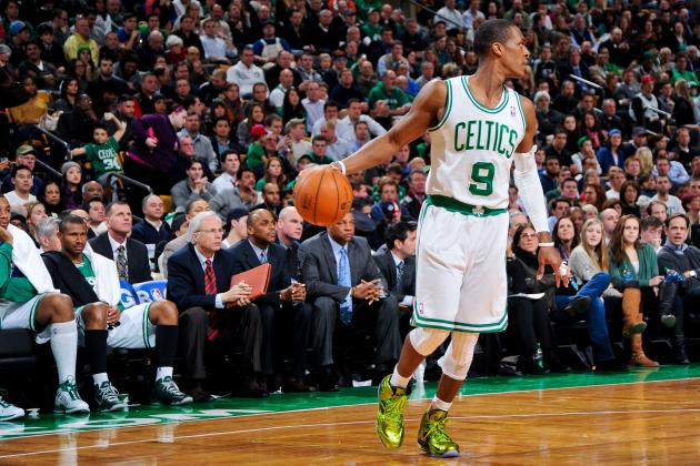 Full Predictions for Rajon Rondo's 2013-14 Season