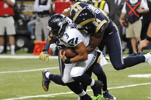 St. Louis Rams vs. Seattle Seahawks: Breaking Down St. Louis' Game Plan