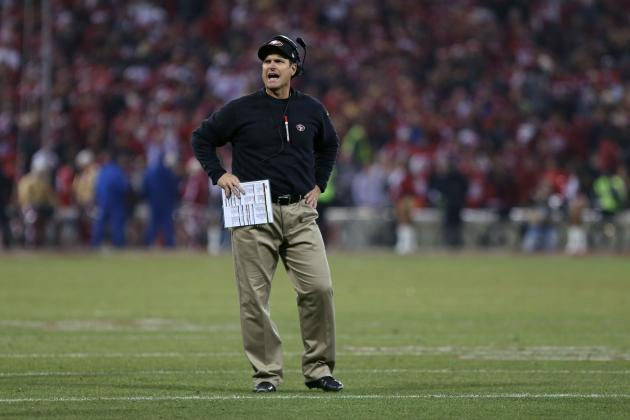 San Francisco 49ers: What You Need to Know Heading into Week 17