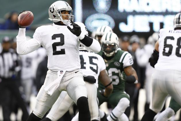 Oakland Raiders: What You Need to Know Heading into Week 17