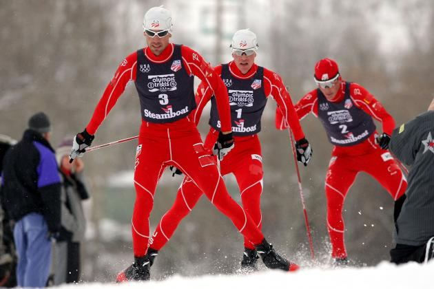 2014 US Olympics Nordic Combined Trials Schedule: Dates, Live Stream, TV Info
