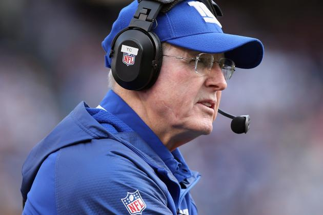 Coughlin Hints at Return, Saying 2013 Gives Him 'something to Prove'