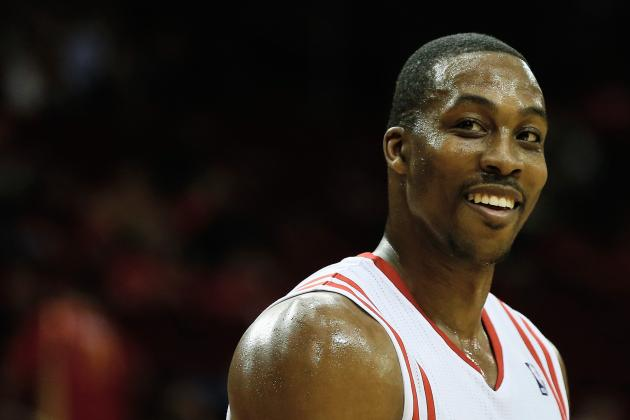 The Return of the Old Dwight Howard Should Frighten the Entire NBA
