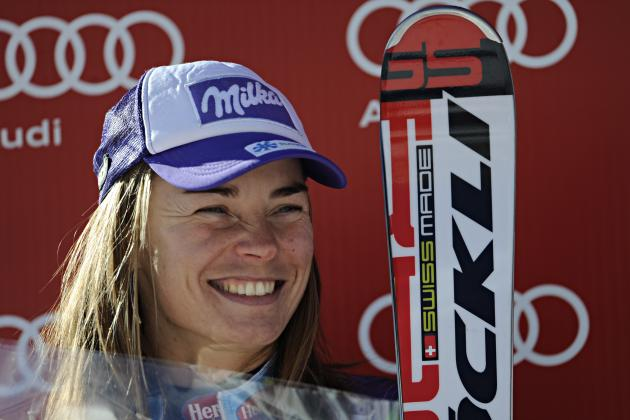 Tina Maze: Olympic Profile of Slovenian Skiing Hopeful for Sochi 2014