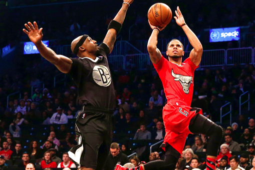 Bulls vs. Nets Christmas Day 2013: Live Score, Highlights and Reaction