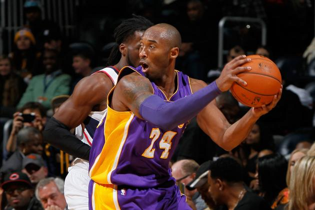 Projecting What Kind of Star Kobe Bryant Will Return As After Injury