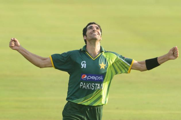 Pakistan vs. Sri Lanka, 5th ODI: Date, Time, Live Stream, TV Info and Preview