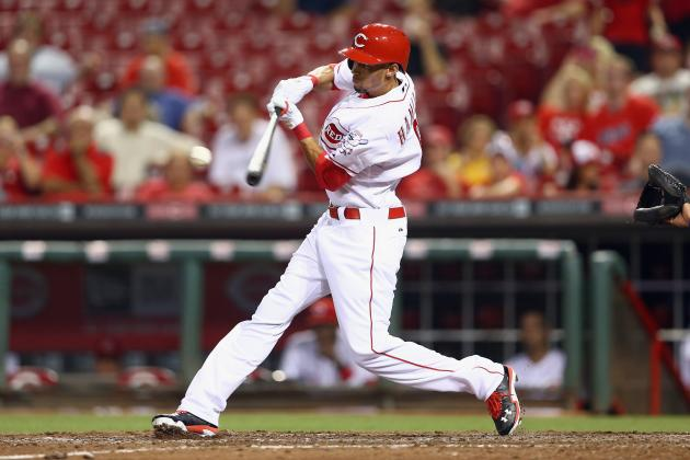 Rookie Season Preview/Predictions for Reds' Top Prospect Billy Hamilton
