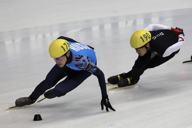 2014 Winter Olympics: US Qualifying Dates and Must-See Events