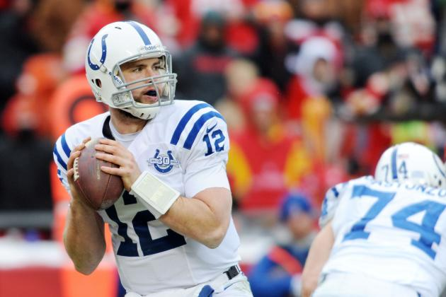 Jaguars vs. Colts: Breaking Down Indianapolis' Game Plan