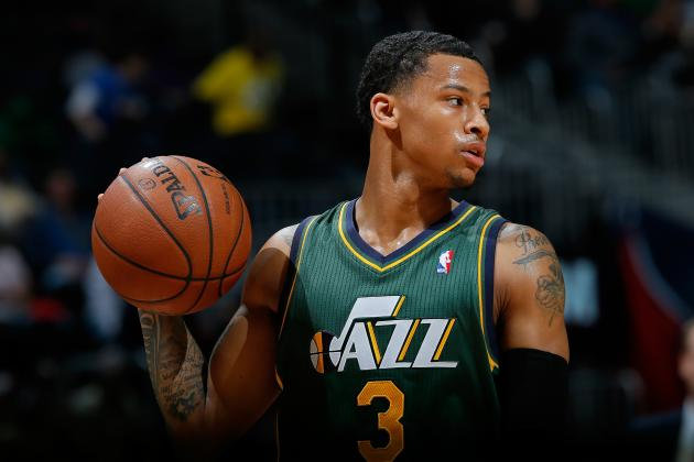 Trey Burke's Growing Pains a Stepping Stone Toward Unlocking Potential